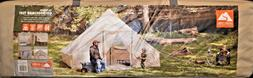 Ozark Trail 10-Person Outdoorsman Single-Wall Camping Tent #