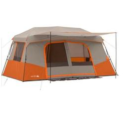 11 Man Tent Person Tents For Camping Instant Cabin Private R