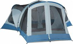 Ozark Trail 14 Person 3 Rooms Large 18' x 18' Family Cabin T