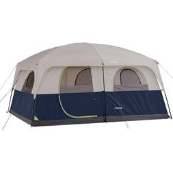 14 x 10 family cabin tent room