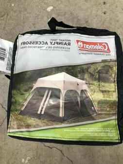 Coleman 14 x 8 RainFly Outdoor Tent 8 Person Instant Hiking
