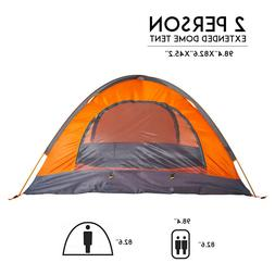 2-3 Person Camping Backpacking Lightweight Tent 3 Season for