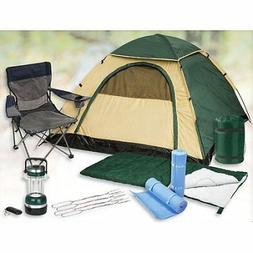 """Stansport 2-Person Camp Set, 5'6""""X6'6"""
