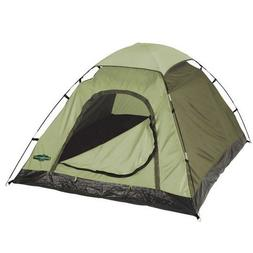 2 Person Camping Dome Tent Family Outdoor Fishing Sport Hiki