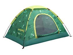 KingCamp Junior 2-Person Youth Light Children Playing Tent