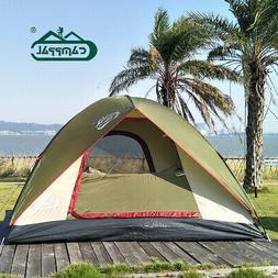 2 Persons Backpacking Dome Tent for the Economy Backpacker &