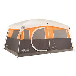 Coleman 2000019796 Jenny Lake Fast Pitch 8 Person Tent w/Clo