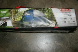 Coleman 2000024582 Camping Dome Tent - Green/Navy