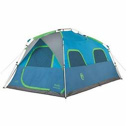 Coleman 2000024697 Camping Instant Signal Mountain Tent