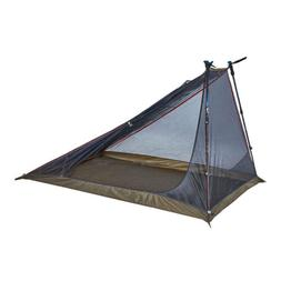 OneTigris 3 Season Bug-Free Single Ultra-light Mesh Tents f