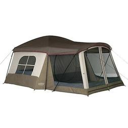 Wenzel 36424 Klondike 8 Person Tent