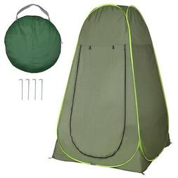 4 Person Portable Camping Hiking Pop Up Tent Shelter Outdoor