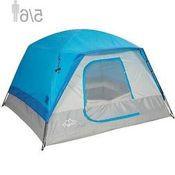 Toogh 5-6 Person Camping Big Horn Tent Waterproof Backpackin