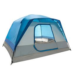 5-6 Person Camping Tent Waterproof Backpacking Tents for Out