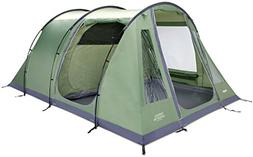 Vango 5 Person Odyssey 500 Tent, Herbal