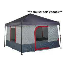 6 Person Instant Tent Cabin For Camping Hunting Outdoor Base