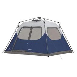 6 person instant tent