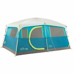 Coleman 8-Person Camping Tent with Built-in Closet | Tenaya