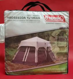 Coleman 8-Person Instant Tent Rainfly Accessory-