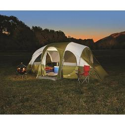 8 Person Large Family Tent Outdoor Camping Hunting Fishing R