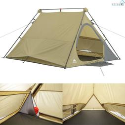 Ozark Trail 8' x 7' A Frame Instant Tent 4 Person Outdoor Ca
