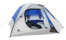 Ozark Trail Superior Weather Protection 4 Person Camping Dom