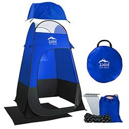 Ridge Outdoor Gear PopUp Changing Shower Privacy Tent – Po