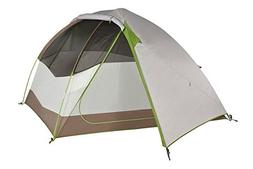 Kelty Acadia 4 Tent - Grey Outdoor Accessorie NEW