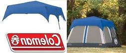 Coleman Accy Rainfly Instant 8 Person Tent Accessory Blue 14