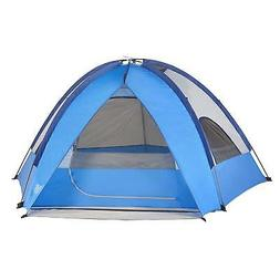 Wenzel Alpine Lightweight Dome 3 Person 3 Pole Outdoor Famil