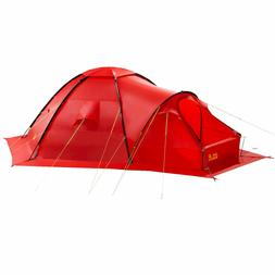 Jack Wolfskin Antarctica Dome Expedition Dome Tent Camping 3
