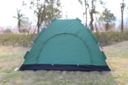 Automatic Instant Pop Up Tent 3-4 People Family Waterproof T