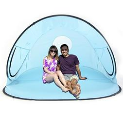 automatic pop instant portable outdoors