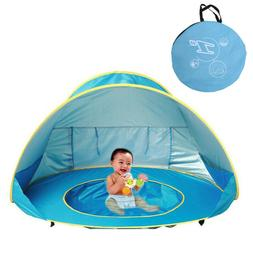 Baby Beach Sun Shelters Tent Pop Up Portable Shade Pool UV P