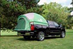 Napier Backroadz Full Size Long Box Truck Tent 2 Person  Out