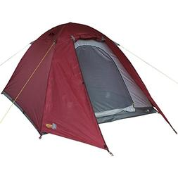 Moose Country Gear Base Camp 6 Person 4-Season Expedition-Qu