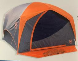 Big Agnes Big House 4 Person Camping Tent
