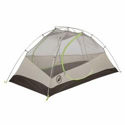 Big Agnes Blacktail 2 Package: Includes Tent and Footprint