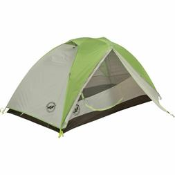 Big Agnes Blacktail 2 Tent and footprint