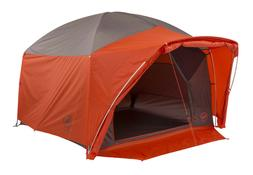Big Agnes Bunk House 4 Tent, 3 Season Car Camping Family Fes