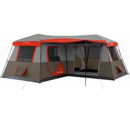 Cabin Tent For Camping Hunting Family 16x16-Feet 12-Person 3