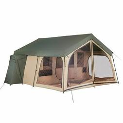 Camping Tent Cabin Outdoor Family Backpacking Tents Large 14