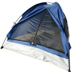 Tent for Camping, Extremely Lightweight, Easy Set Up, For 2