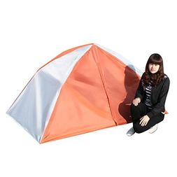 Jinxin 3-4 camping tents pop up automatically for 3 seasons,