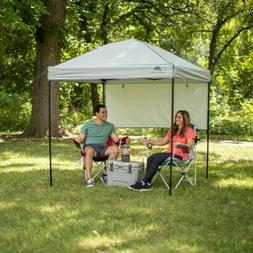 CANOPY TENT INSTANT SPORT 6' x 6' Party Wall Outdoor Camping