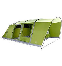 CAPRI 600XL - LARGE FAMILY TENT 6 person - FAMILY TENT WITH