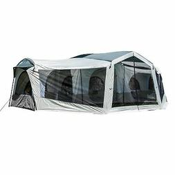 Tahoe Gear Carson 3 Season 14 Person Large Family Cabin Tent