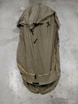 Catoma Badger Pop Up Tent Shelter IBNS  Coyote w/RAINFLY