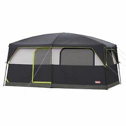 ColemanPrairie Breeze 14' x 10' 9 Person Camping Tent w/ Lig