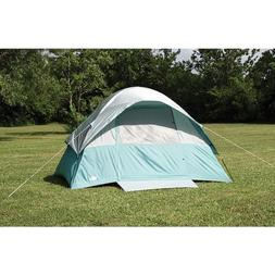 Texsport Cool Canyon 4 Person Square Dome Tent